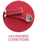 Accessoires cosmetiques