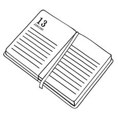 Agendas and Calendars