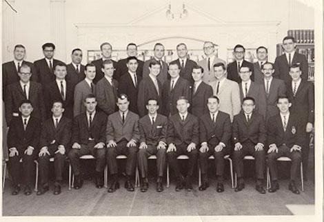 Crown photo 1964